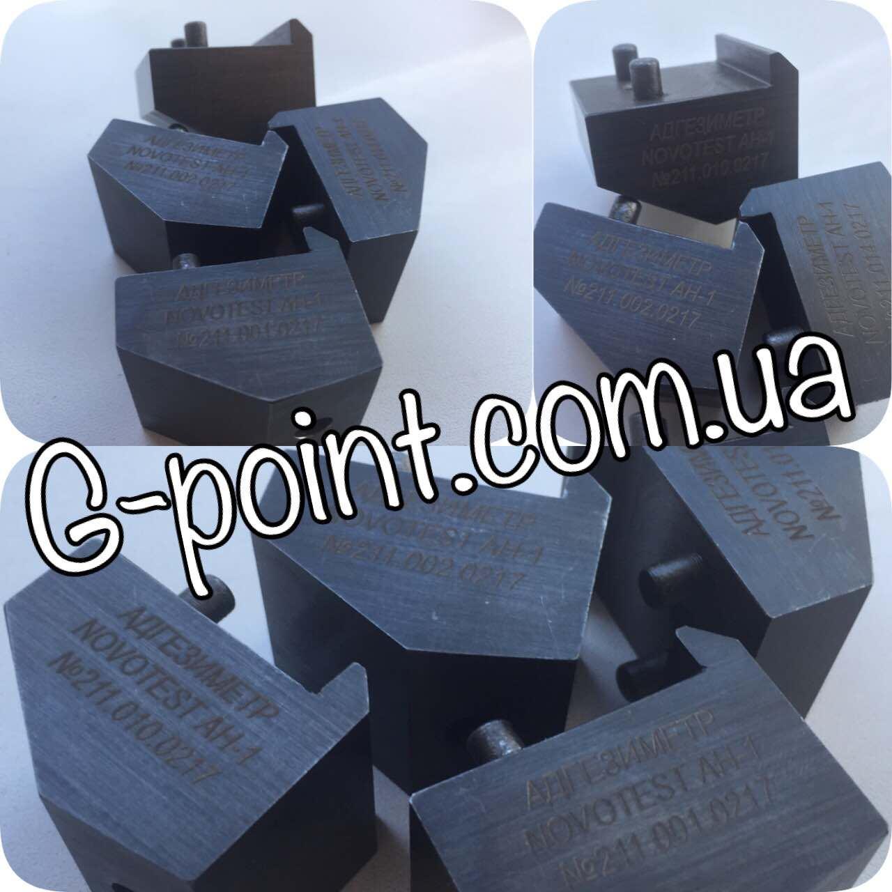 Маркировка металлических изделий методом лазерной гравировки